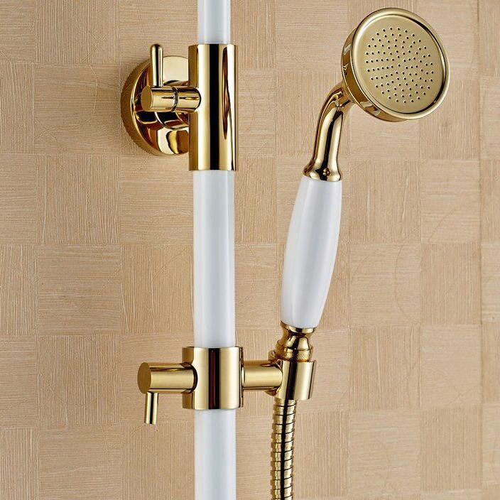 Смесители белого цвета для ванной