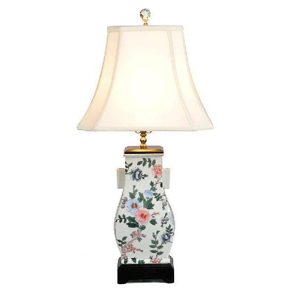 Светильники и настольные лампы с абажуром в интернет